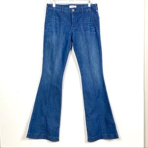 Habitual Harlow Trouser Flare Jeans size 30